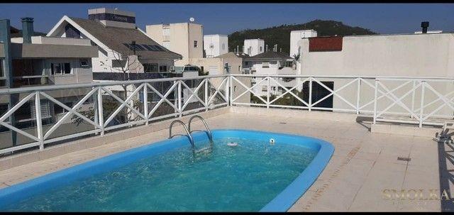 Apartamento à venda com 2 dormitórios em Jurerê internacional, Florianópolis cod:12222 - Foto 2