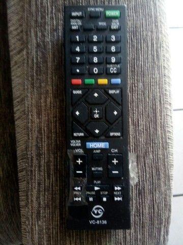 TV Sony Bravia 32 Polegadas com Defeito - Foto 2