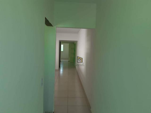 Casa com 2 dormitórios à venda, 91 m² por R$ 195.000 - São Simão - Várzea Grande/MT - Foto 13