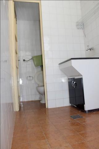 Apartamento para alugar com 3 dormitórios em Zona 01, Maringá cod: *02 - Foto 4