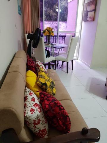 Apartamento à venda com 3 dormitórios em Alvorada, Cuiabá cod:BR3AP12318 - Foto 2