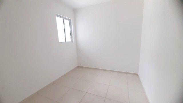 Apto c/ 03 quartos c/ elevador e área de lazer próximo à Unipê - Foto 13