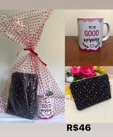 Kit presentes decoração  - Foto 2