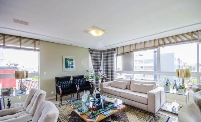 Apartamento à venda com 3 dormitórios em Petrópolis, Porto alegre cod:8966 - Foto 5