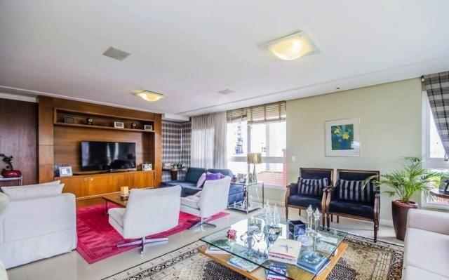 Apartamento à venda com 3 dormitórios em Petrópolis, Porto alegre cod:8966 - Foto 6