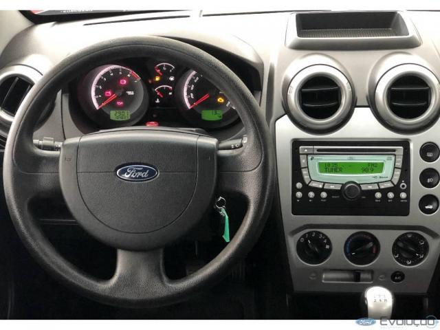 Ford Fiesta Sedan Sed. 1.6 8V Flex 4p - Foto 7