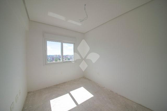 Apartamento à venda com 3 dormitórios em Jardim ipiranga, Porto alegre cod:8992 - Foto 14