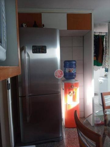 Apartamento com 3 dormitórios à venda, 150 m² por R$ 750.000,00 - Guararapes - Fortaleza/C - Foto 10