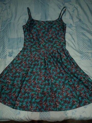 Macaquinho e vestido  - Foto 2