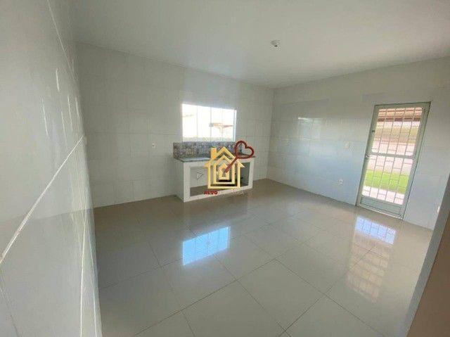 CA CA0227 Casa pronta com 500m² de terreno! - Foto 11