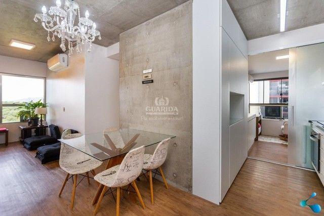 Apartamento para aluguel, 2 quartos, 1 suíte, 2 vagas, PETROPOLIS - Porto Alegre/RS - Foto 5