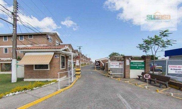 Apartamento com 3 dormitórios à venda, 45 m² por R$ 195.000 - Areal - Pelotas/RS