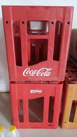 Coca Cola grade