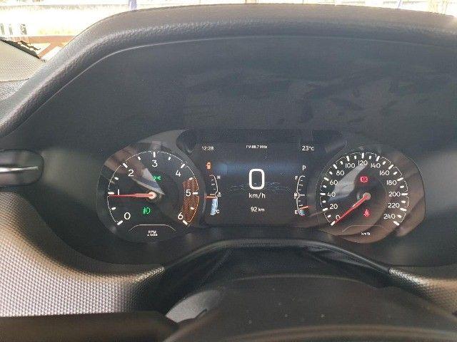 Compass Longitude Diesel 4x4 AT9 0Km ( 2022 ) - Foto 16