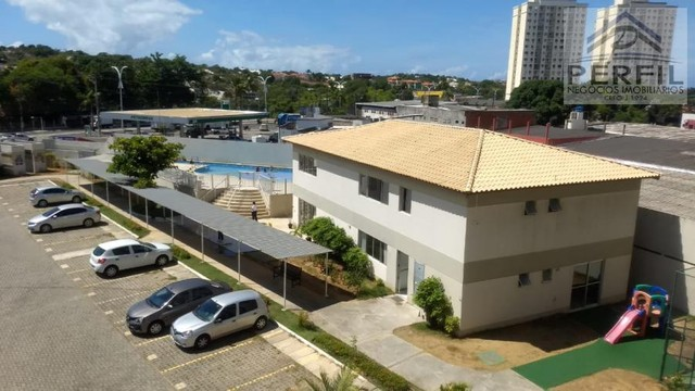 Apartamento para Locação em Salvador, ITAPUA, 3 dormitórios, 1 suíte, 2 banheiros, 1 vaga - Foto 6