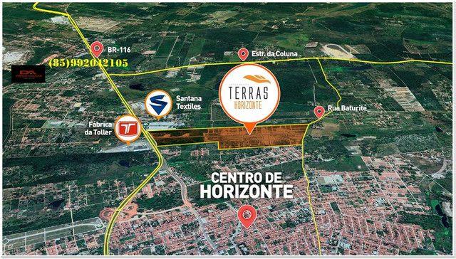 :: Terras Horizonte >> a 4 min do centro :: - Foto 17