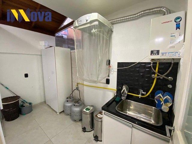 Casa de condomínio à venda com 3 dormitórios em Jardim itu, Porto alegre cod:5111 - Foto 18