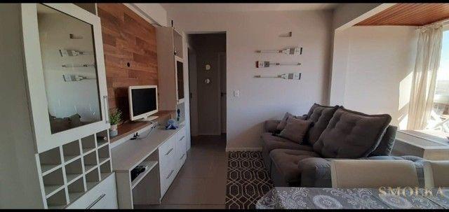Apartamento à venda com 2 dormitórios em Jurerê internacional, Florianópolis cod:12222 - Foto 3