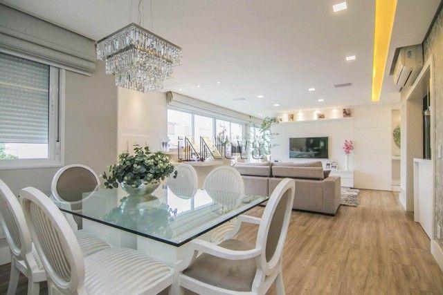 Apartamento à venda com 3 dormitórios em Boa vista, Porto alegre cod:5500