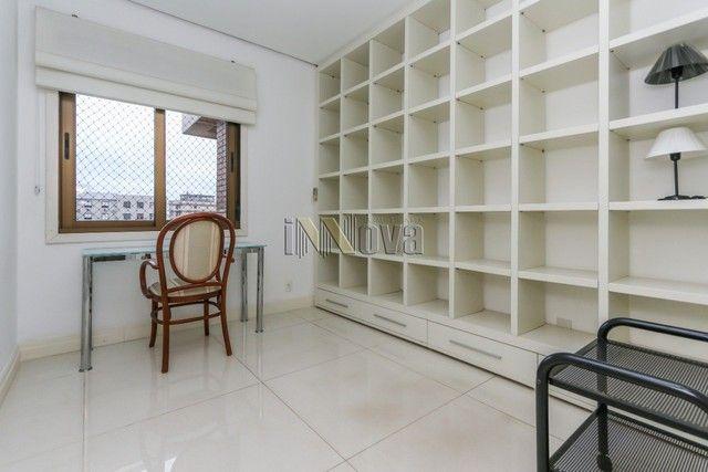 Apartamento para alugar com 2 dormitórios em Moinhos de vento, Porto alegre cod:5742 - Foto 18