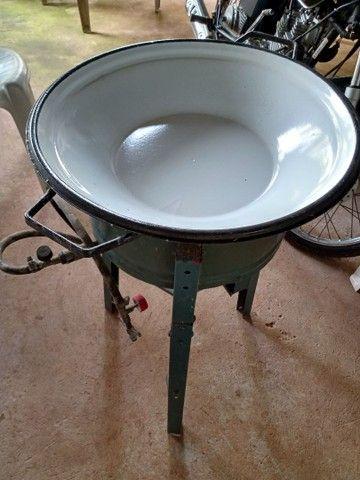 Fogão para frituras - Foto 4