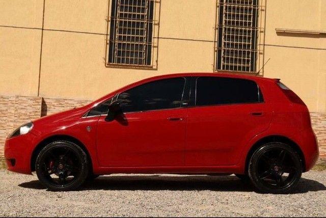 Fiat Punto 1.4 mega feirão 20/04 - Foto 3