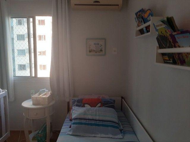 Apartamento 3 quartos, Recreio, Barra Bonita Direto com proprietário  - Foto 11