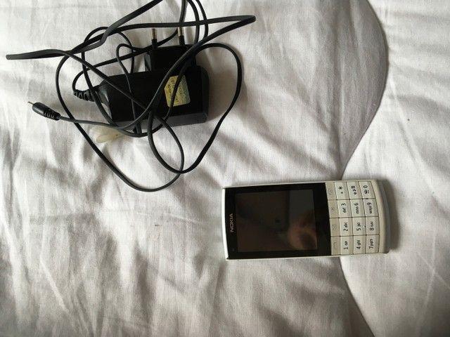 Celular marca Nokia