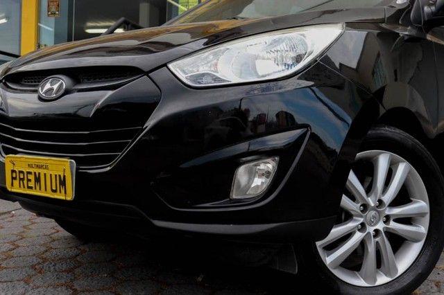 ix35 GLS 2.0 16V 2WD Flex Aut. - Foto 2