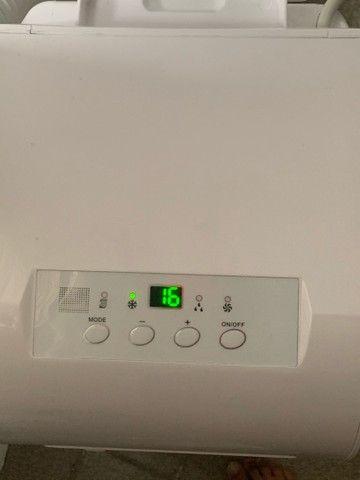 Ar condicionado portátil gree  - Foto 3