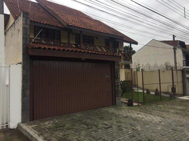 Sobrado à venda, 432 m² por R$ 799.000,00 - Campo Comprido - Curitiba/PR - Foto 3
