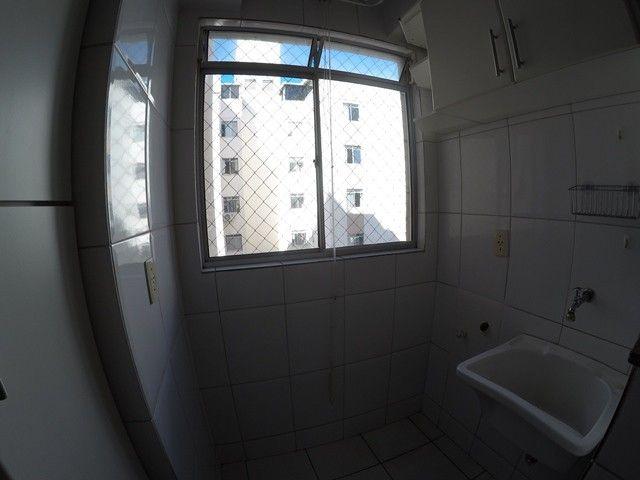 Apartamento à venda com 3 dormitórios em Ouro preto, Belo horizonte cod:34018 - Foto 11
