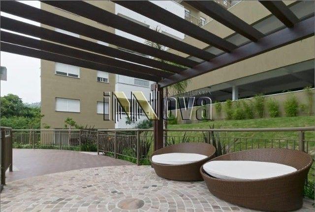 Apartamento à venda com 2 dormitórios em Jardim carvalho, Porto alegre cod:5816 - Foto 19