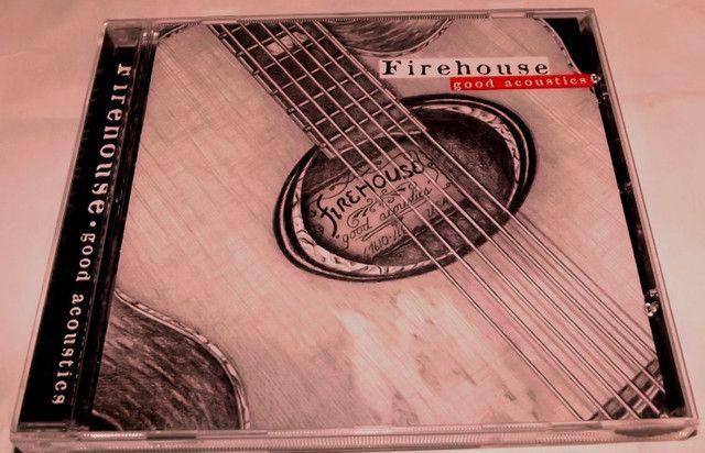 Cds Firehouse (Firehouse & Good Acoustics) - Foto 4