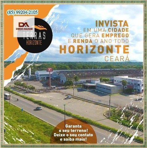 Loteamento Terras Horizonte #$%¨&* - Foto 5
