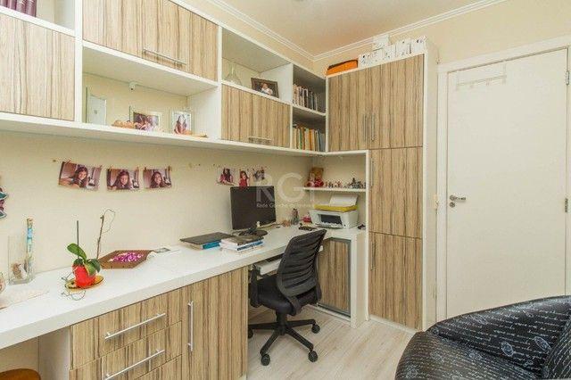 Apartamento à venda com 3 dormitórios em Vila ipiranga, Porto alegre cod:EL56357573 - Foto 10