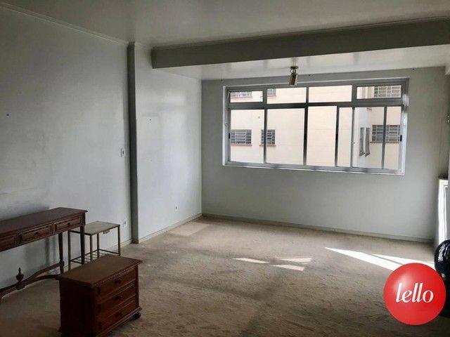 Apartamento à venda com 3 dormitórios em Santa cecília, São paulo cod:231267