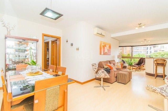 Apartamento à venda com 3 dormitórios em Moinhos de vento, Porto alegre cod:AR81 - Foto 3
