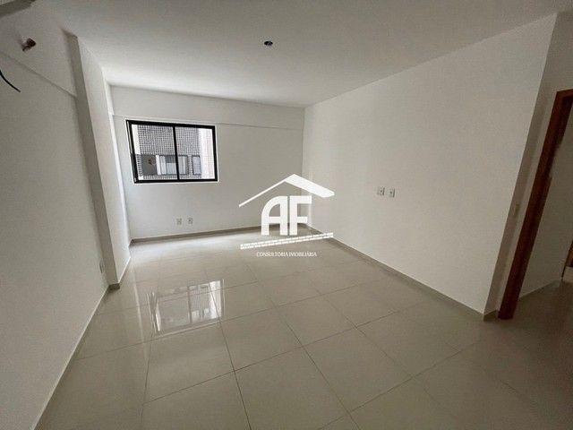 Apartamento novo na Ponta Verde - Divisão em até 100x - 4 quartos sendo 3 suítes - Foto 7
