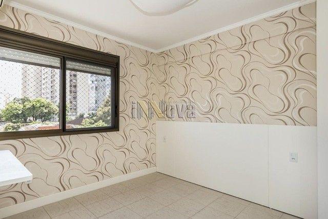 Apartamento à venda com 3 dormitórios em Passo da areia, Porto alegre cod:5596 - Foto 14