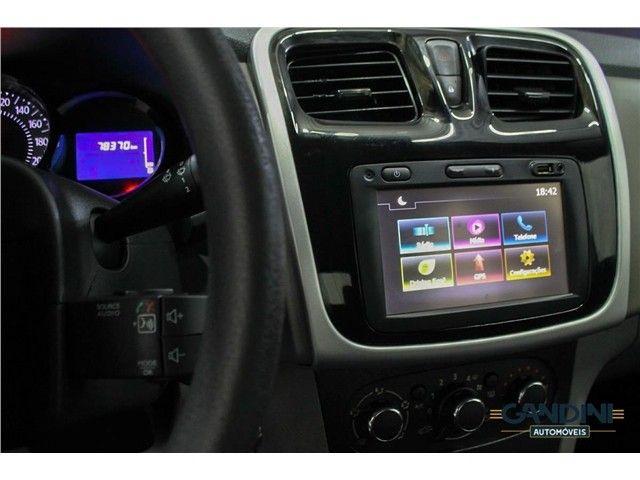 Renault Logan 2019 1.0 12v sce flex expression manual - Foto 13