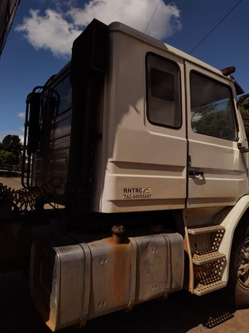 Scania 112 HW 1991 - Foto 3