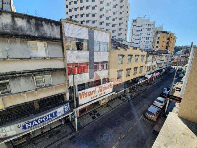 Excelente Apartamento com 3 qtos/área externa, à venda, 100 m² por R$ 230.000 - Centro - J - Foto 9