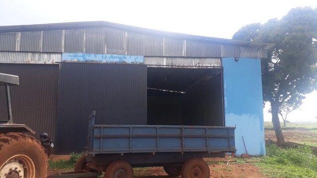 Fazenda dupla aptidão município Ituitataba  - Foto 10