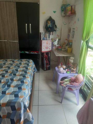 Cobertura duplex com 02 quartos a venda em Três Rios RJ - Foto 8