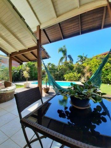 Casa a venda, com 3 quartos, em condomínio fechado. Lagoa da Conceição, Florianópolis/SC. - Foto 16