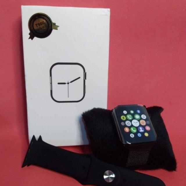 Relógio inteligente T900