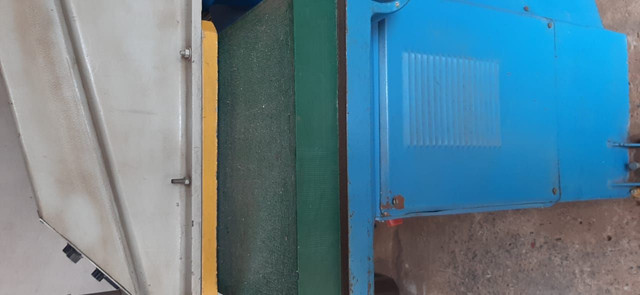 Balancinho de corte BHS 22 - Foto 3