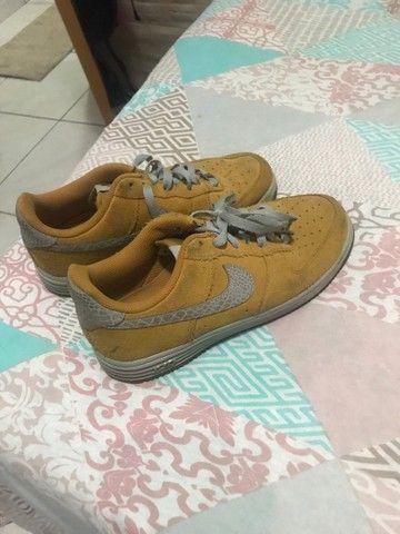 Vendo Nike Air force Original!!