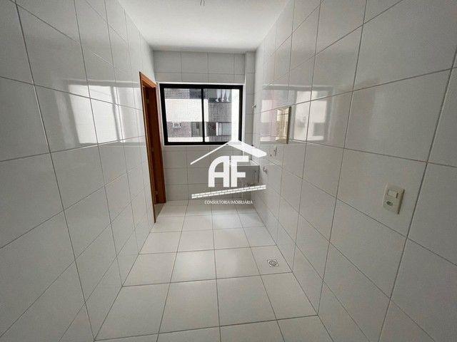 Apartamento novo na Ponta Verde - Divisão em até 100x - 4 quartos sendo 3 suítes - Foto 6